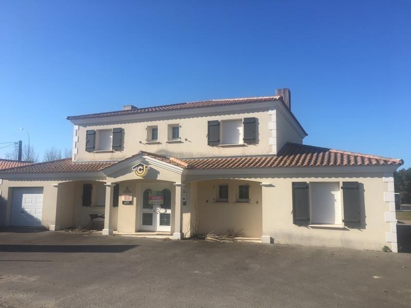 Vente maison / villa St hilaire de riez 367500€ - Photo 2