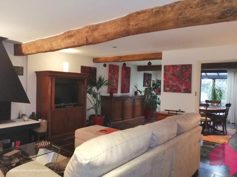 Venta  casa Nailloux 280000€ - Fotografía 4