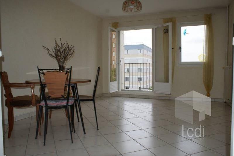 Vente appartement Fleury-les-aubrais 85 000€ - Photo 1