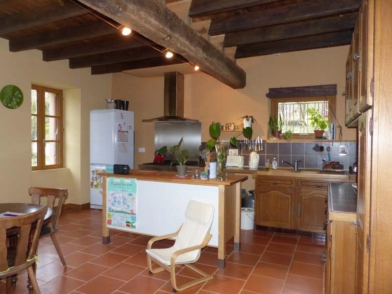 Vente maison / villa Brienon sur armancon 188000€ -  3