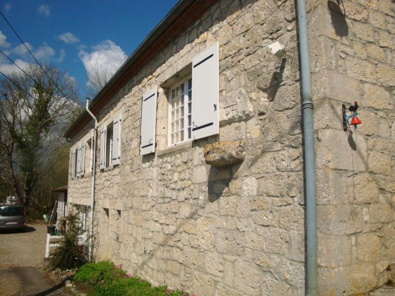 Sale house / villa Bajamont 235000€ - Picture 8