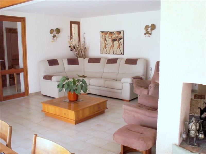 Sale house / villa Belveze du razes 339000€ - Picture 6