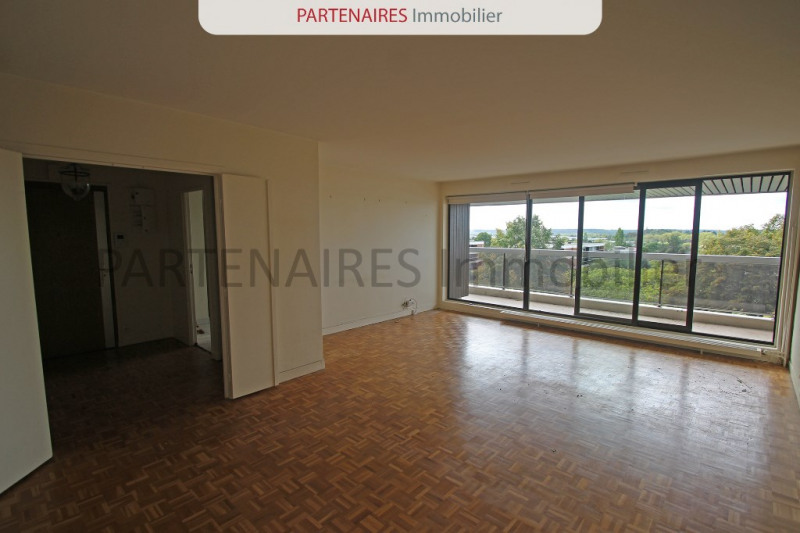 Sale apartment Le chesnay 598 000€ - Picture 2