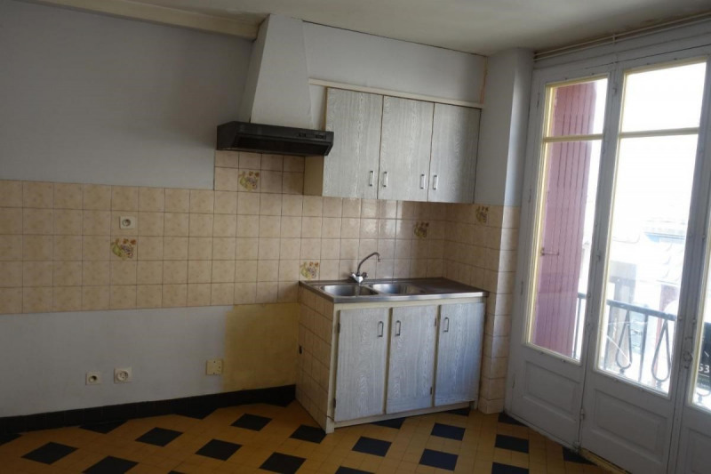 Rental apartment Graulhet 265€ CC - Picture 2