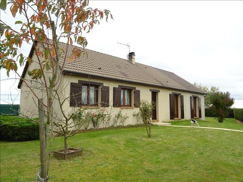 Venta  casa Pacy sur eure 204000€ - Fotografía 9