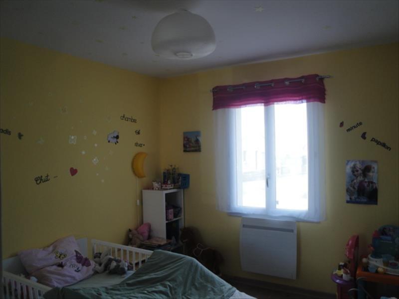 Vente maison / villa La creche 221800€ - Photo 8