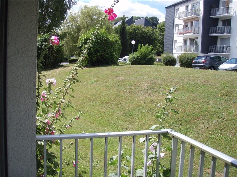 Sale apartment Honfleur 117 700€ - Picture 3