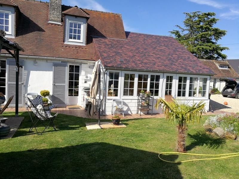 Vente maison / villa Conches en ouche 199500€ - Photo 1