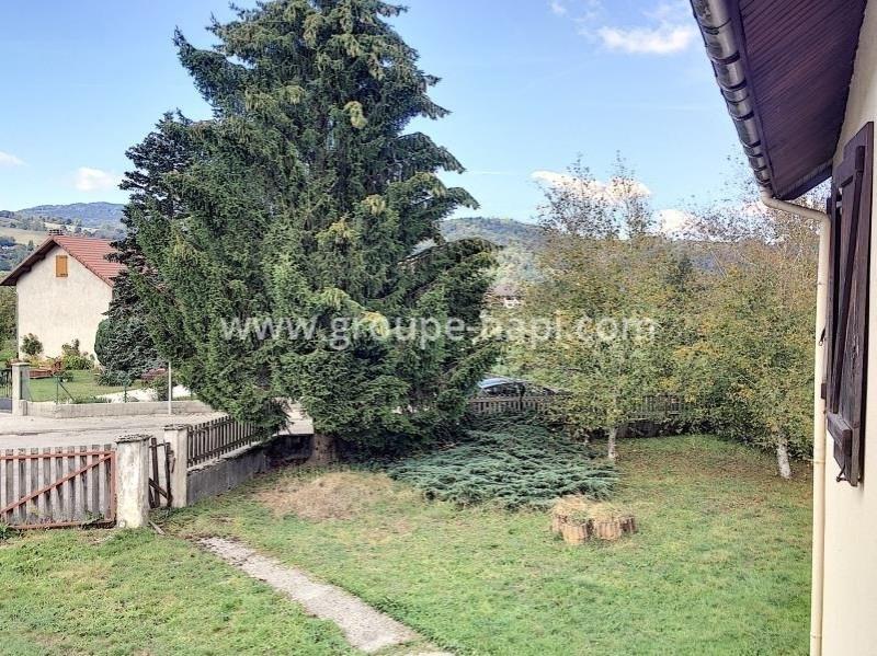 Vente maison / villa Saint-laurent-du-pont 199000€ - Photo 3