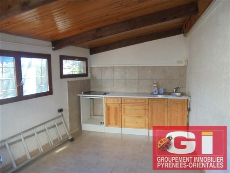Sale house / villa Perpignan 149000€ - Picture 5