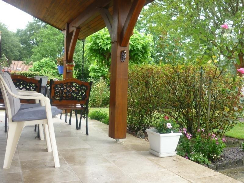 Vente maison / villa Trensacq 157000€ - Photo 7
