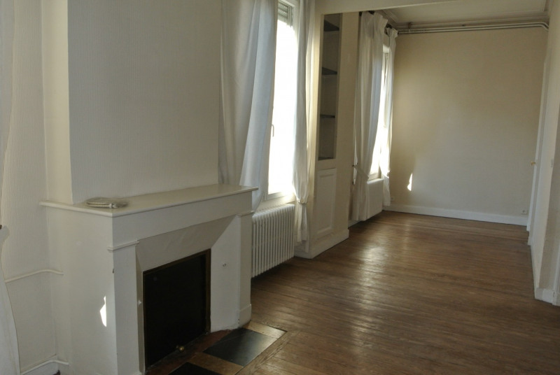 Vente appartement Bordeaux 304 000€ - Photo 1