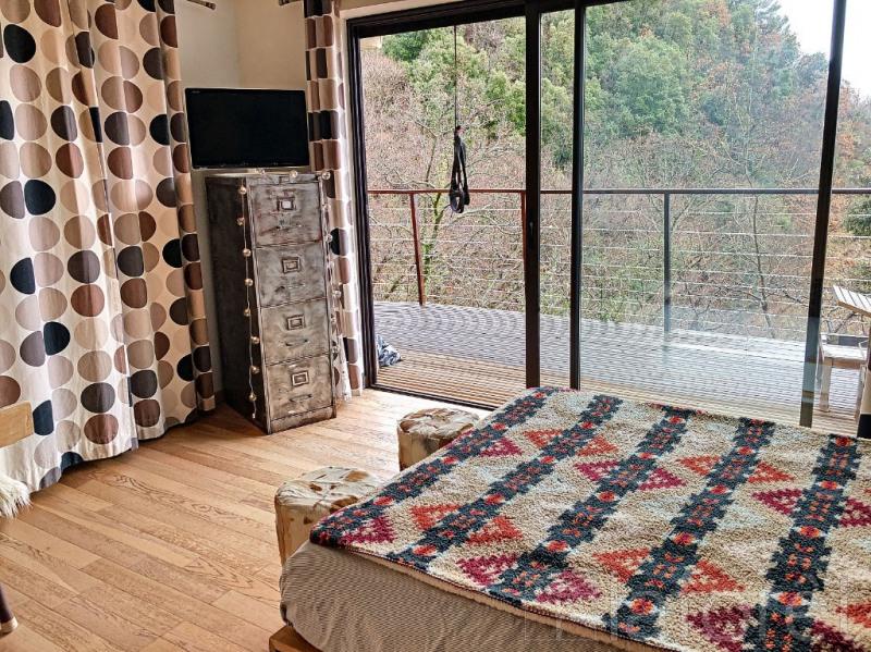 Vente appartement Castillon 420000€ - Photo 4