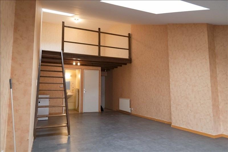 Vente appartement Nantua 34000€ - Photo 2