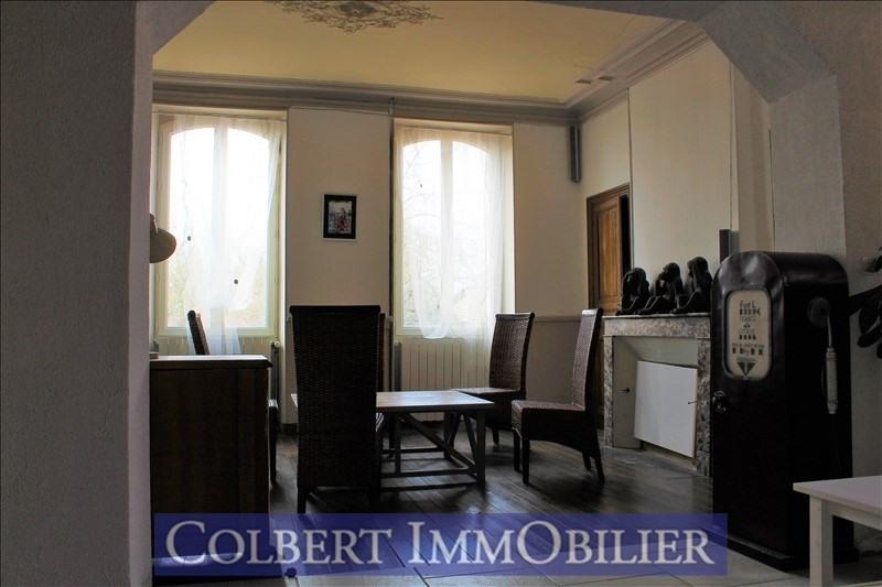 Vente maison / villa Auxerre 179000€ - Photo 5