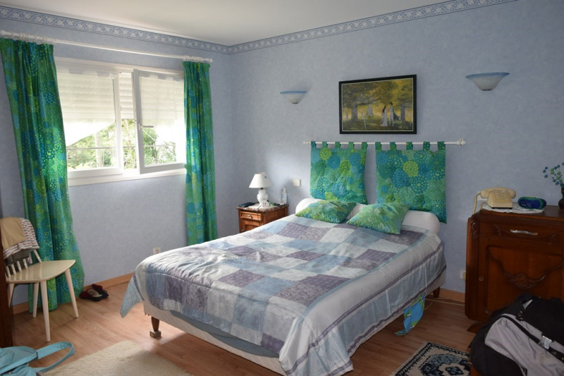 Vacation rental house / villa St brevin l ocean  - Picture 9