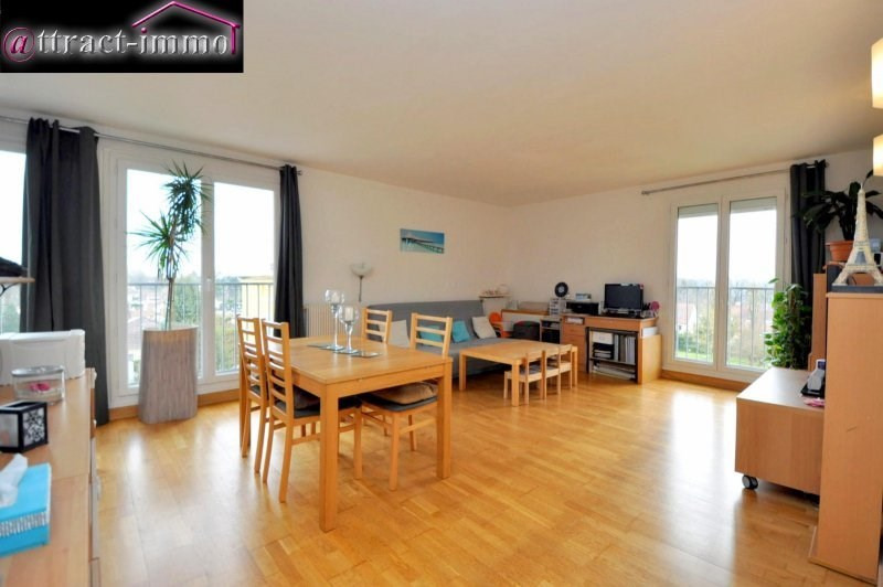 Sale apartment Bruyeres le chatel 175000€ - Picture 1