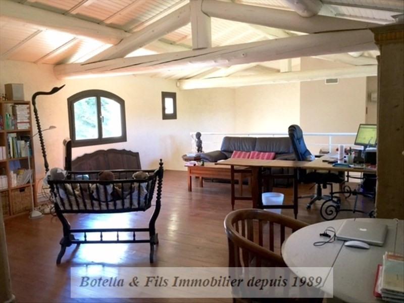 Verkoop van prestige  huis Uzes 525000€ - Foto 5