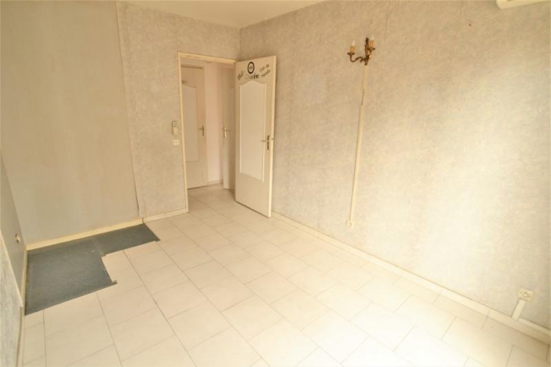 Vente appartement Nice 220000€ - Photo 11