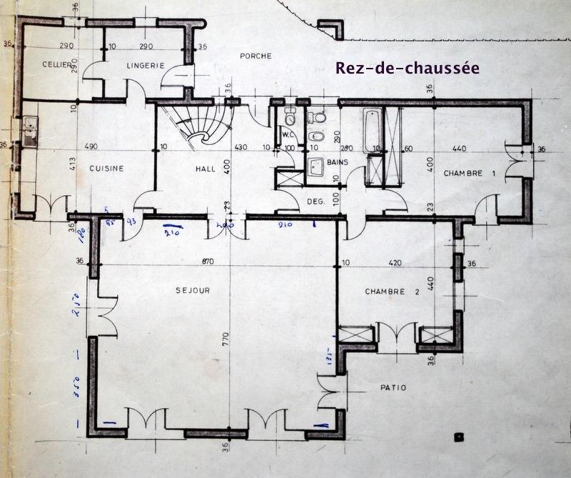 Deluxe sale house / villa Montauroux 760000€ - Picture 16