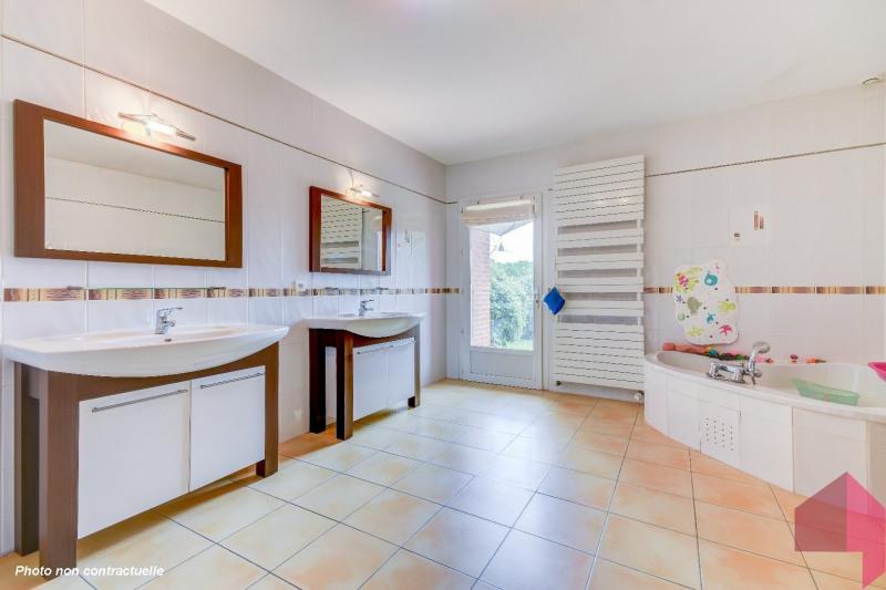 Vente de prestige maison / villa Verfeil 690000€ - Photo 9