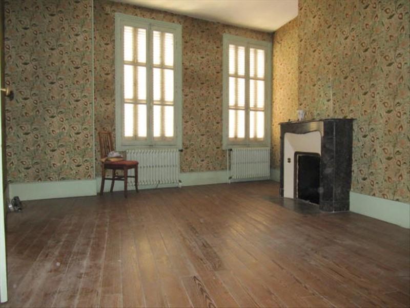 Vente maison / villa Montoire sur le loir 50000€ - Photo 2