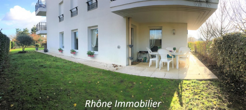 Vente appartement Meyzieu 399 000€ - Photo 6