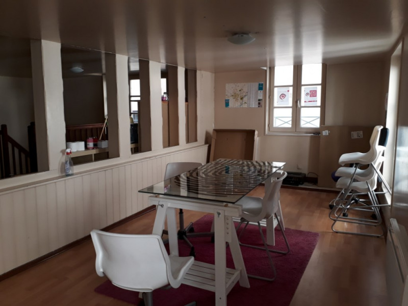 Rental office Limoges 680€ CC - Picture 3