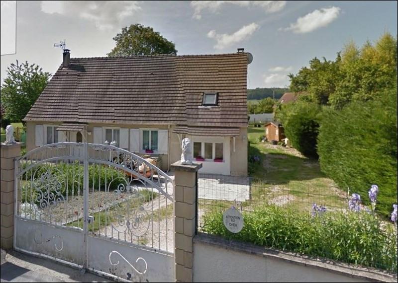 Vente maison / villa Chateau thierry 165000€ - Photo 1