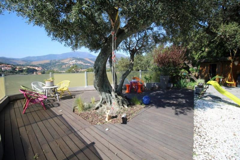 Vente de prestige maison / villa Banyuls sur mer 567000€ - Photo 14