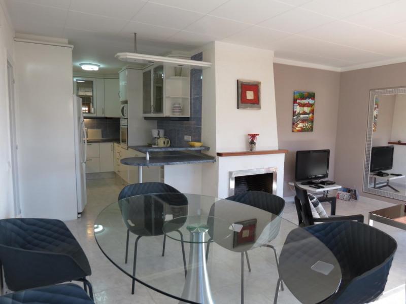 Venta  apartamento Roses centre 279000€ - Fotografía 8