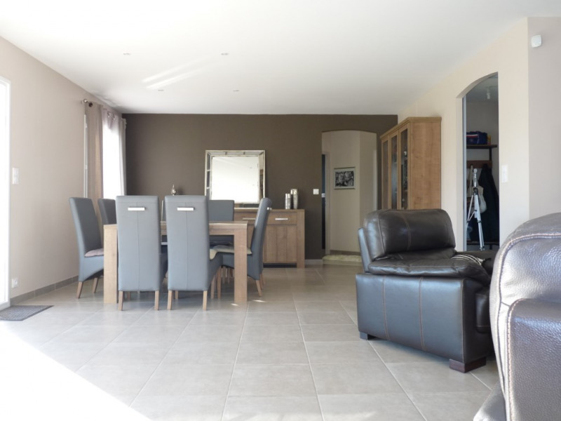 Sale house / villa Medis 337600€ - Picture 6