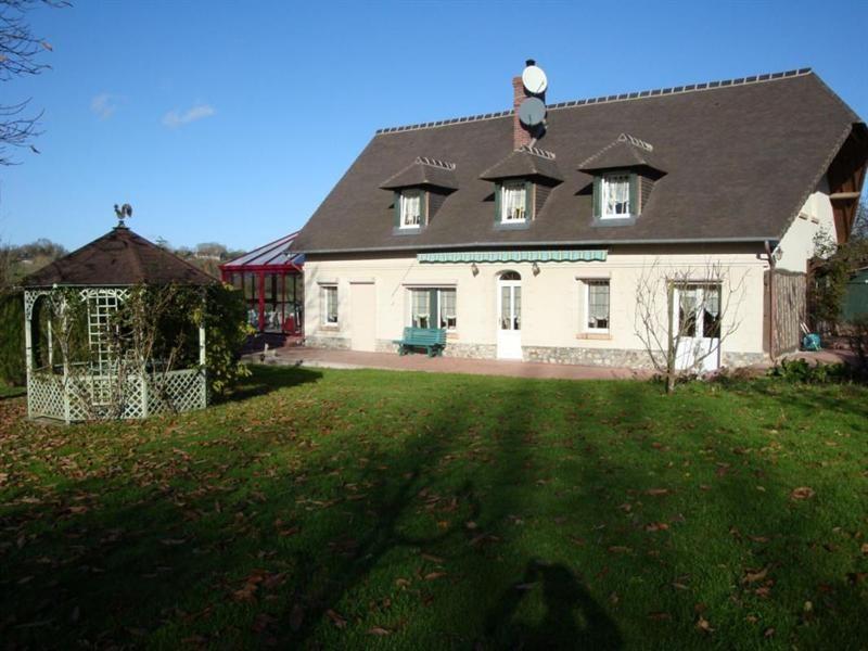Deluxe sale house / villa Pont-l'évêque 551250€ - Picture 2