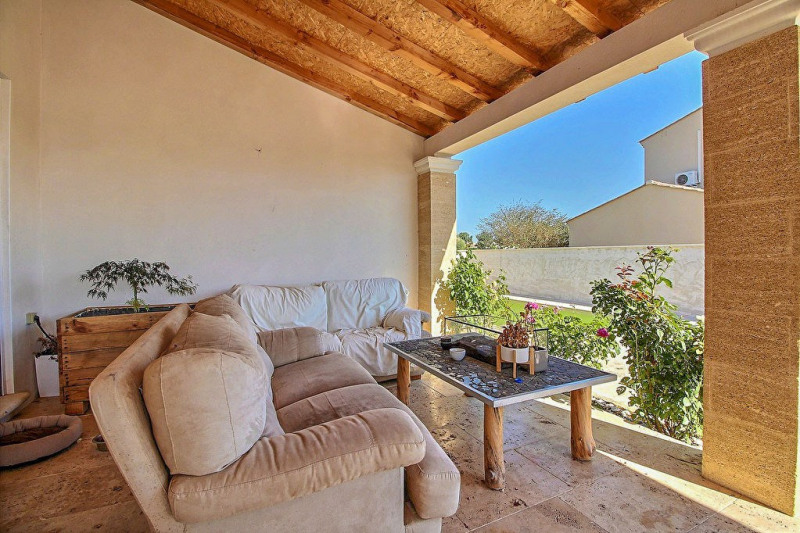 Vente maison / villa Manduel 316000€ - Photo 2