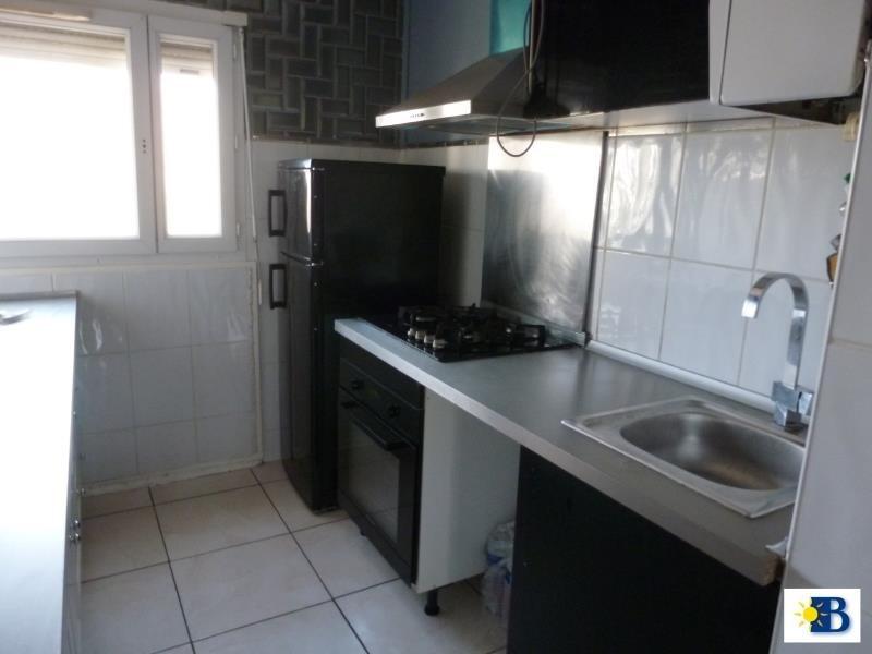 Vente appartement Chatellerault 66000€ - Photo 2