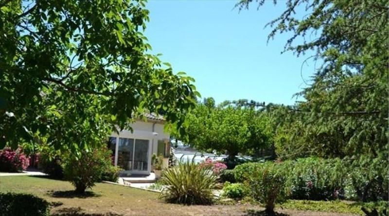 Vente de prestige maison / villa Montbazin 734000€ - Photo 2