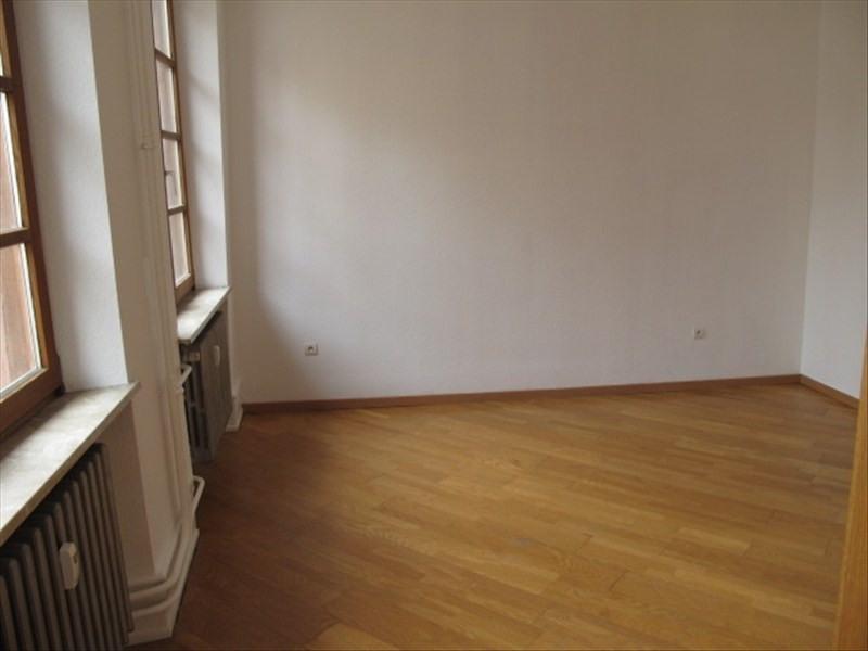 Rental apartment Lauterbourg 730€ CC - Picture 4