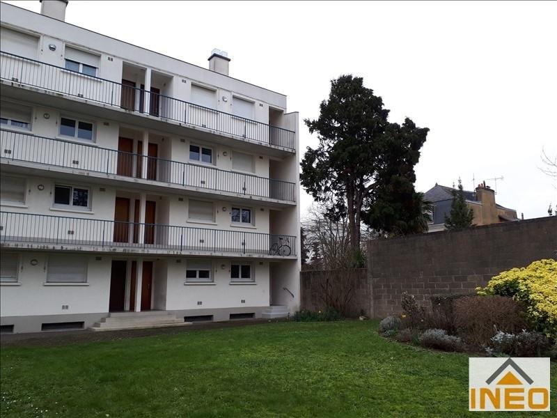 Vente appartement Rennes 91800€ - Photo 5