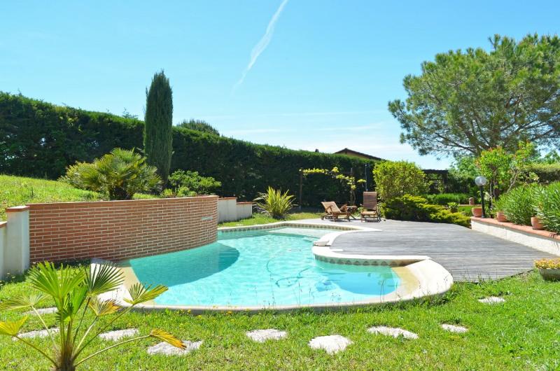 Vente maison / villa Montaigut sur save 385000€ - Photo 1