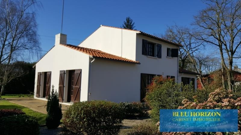Sale house / villa La chevroliere 298 000€ - Picture 7