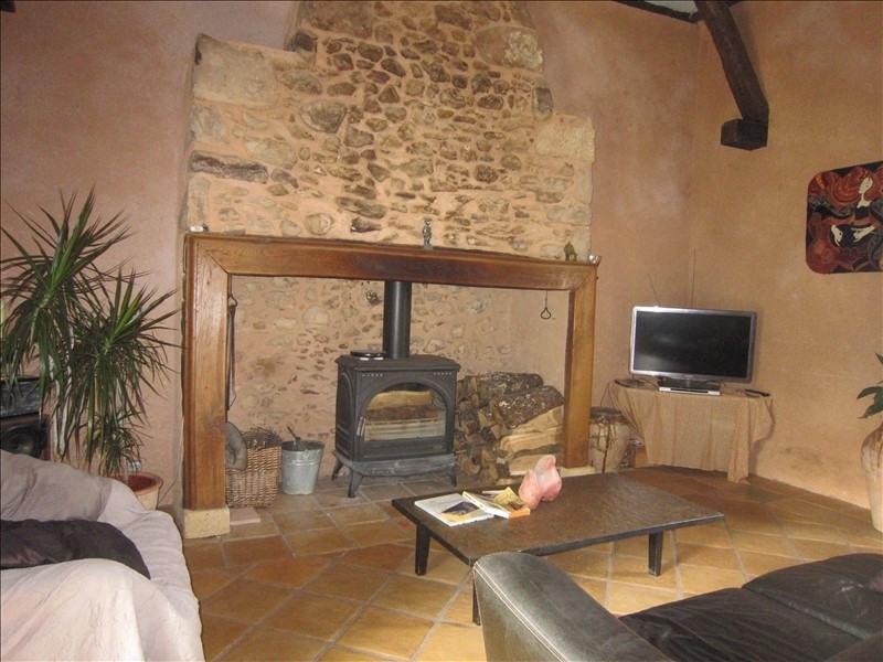 Deluxe sale house / villa St amand de belves 588000€ - Picture 9