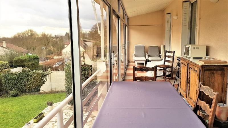 Vente maison / villa Ormesson sur marne 549 000€ - Photo 5
