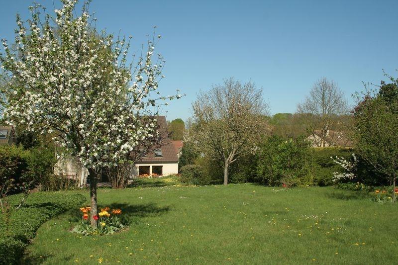 Vente maison / villa Avernes 372200€ - Photo 3