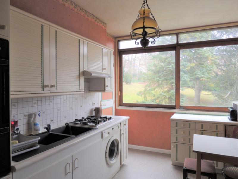 Sale apartment Saint germain en laye 464000€ - Picture 6