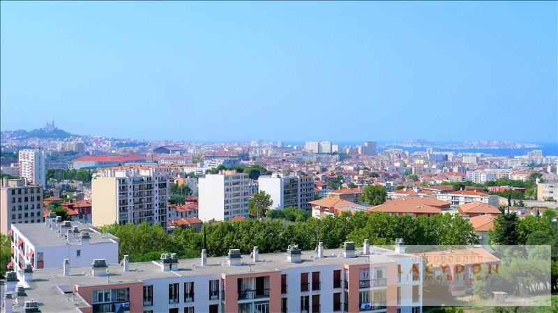 Vente appartement Marseille 13ème 118000€ - Photo 1