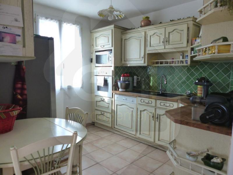 Vente maison / villa Les pennes mirabeau 415000€ - Photo 3