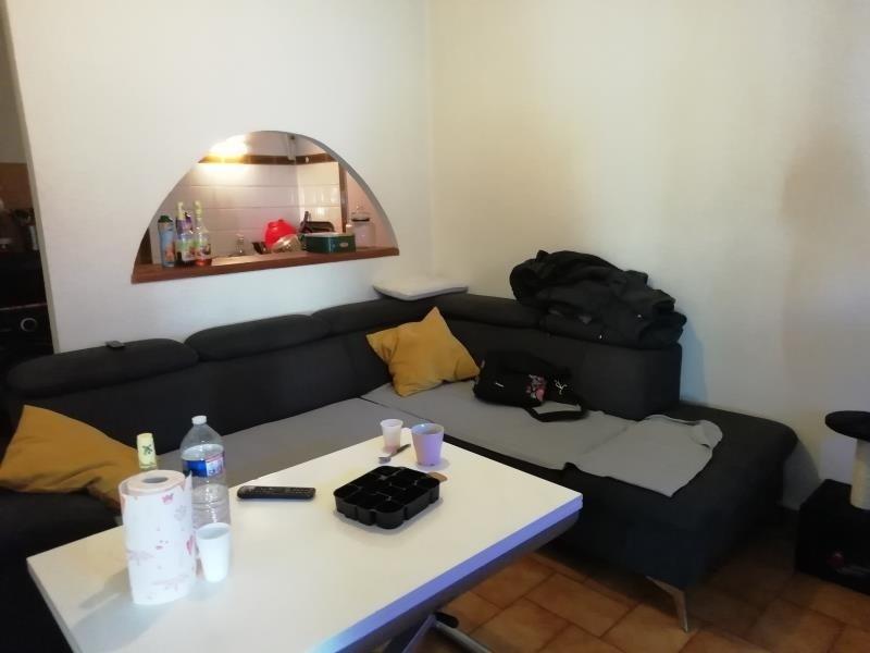 Rental apartment Nimes 415€ CC - Picture 2