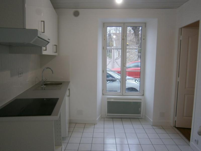 Rental apartment Jouy en josas 700€ CC - Picture 3