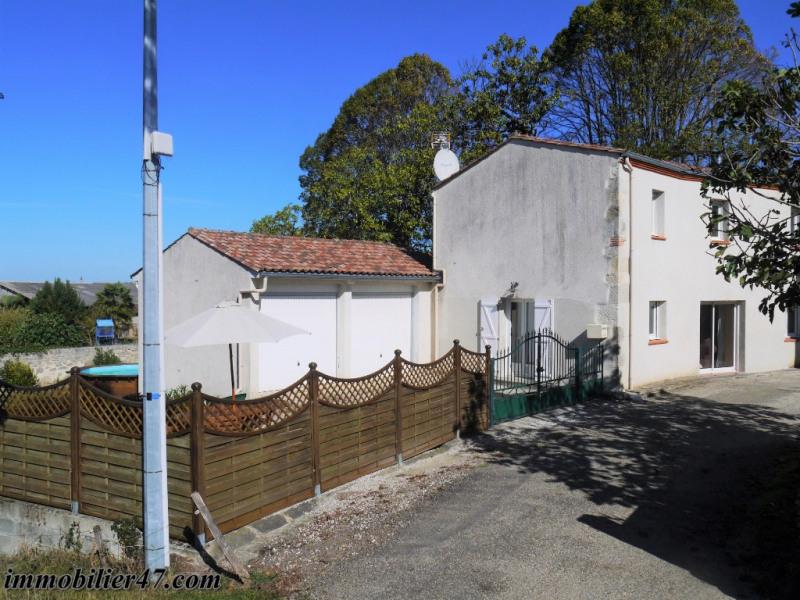 Verkoop  huis Lusignan petit 179900€ - Foto 3