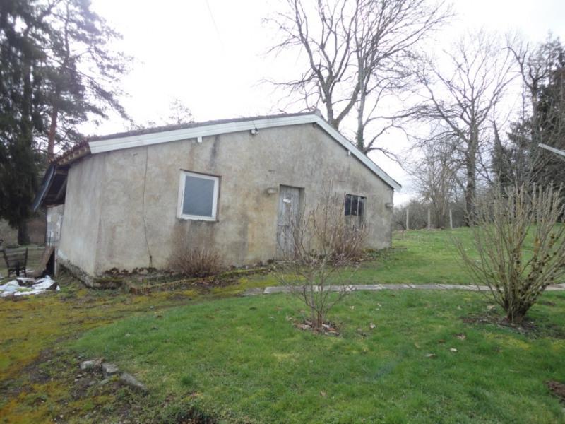 Sale house / villa Saint martin de jussac 122000€ - Picture 10